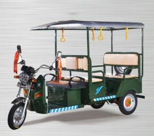 e rickshaw qs-d new