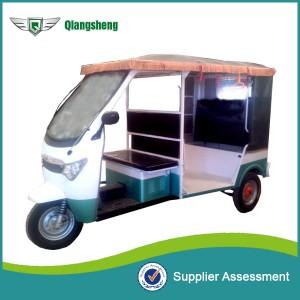 For passangers india e rickshaw QS-AO