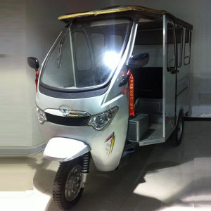 2015 new design 3 wheeler electric tricycle