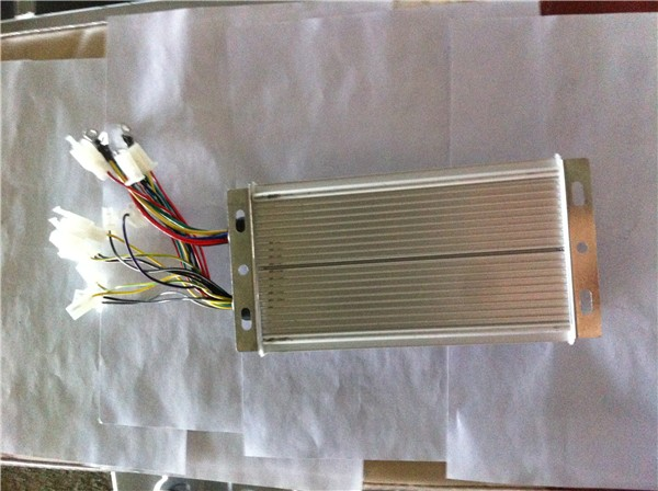 QiangSheng electric tricycle rickshaw part controller