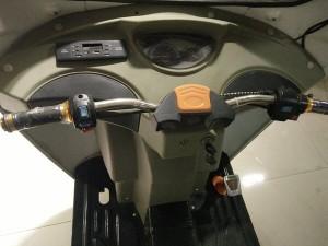 E rickshaw tuk tuk 1500W high power E rickshaw