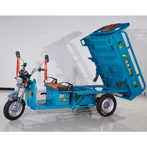 loading cargo tricycle manufacture