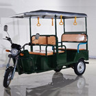 2016 new design electric tricycle from China