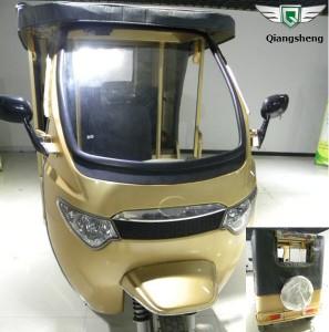 E rickshaw new 1-3 passengers electric rickshaw tuk tuk