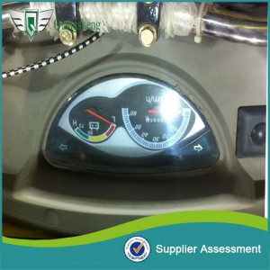 QSA0 Dashboard