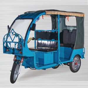 Bengal electric auto tricycle manufacturers in china