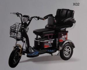 India auto rickshaw, e rickshaw manufacturers
