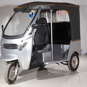 New arriving : 3 passengers battery operated E rickshaw tuk tuk for sale