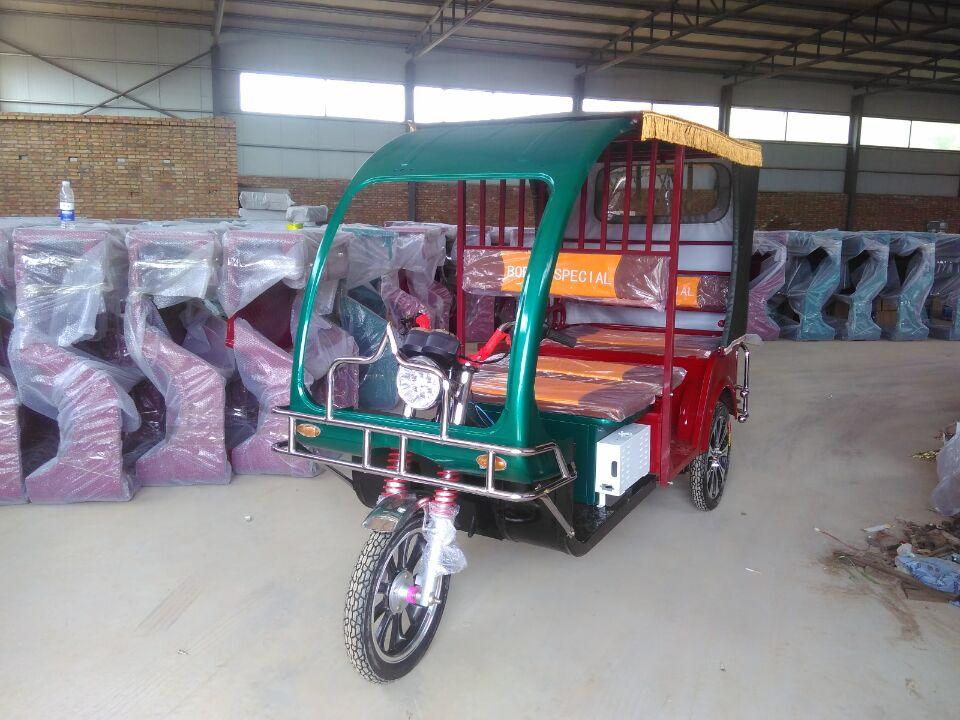 H power borak, electric tricycle for bangladesh