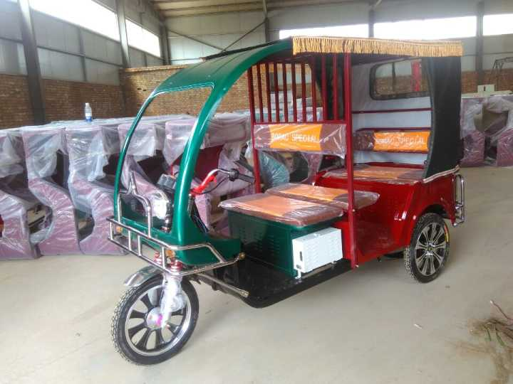 The political situation in Bangladesh and the electric tricycle industry
