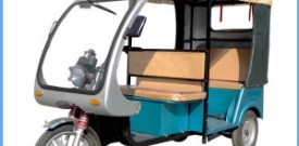eco-friendly e rickshaw with high quality in china market for hot sale